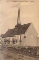 37 St Laurent De Lin - L'église - Andere Gemeenten