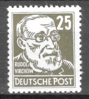 DDR 334 Postfrisch** - Nuovi