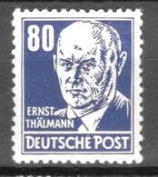 DDR 339 Postfrisch** - Nuovi