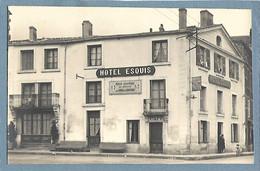 42 - ST BONNET LE CHATEAU - Hôtel ESQUIS - Andere Gemeenten