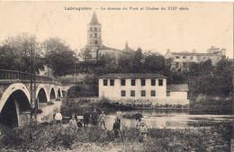 81 . Labruguière . VG . - Labruguière