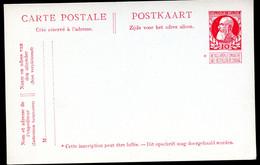 Belgique Carte Postale #43 Neuf 1910 - Postcards [1909-34]
