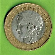 ITALIE / 1000 LIRE / 1998 - 1 000 Lire