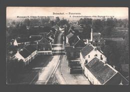 Booischot / Boisschot - Panorama - Uitg. Climan-Ruijssers / F. Ginckels-Ceulemans - Heist-op-den-Berg