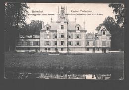 Booischot / Boisschot - Kasteel Terlaeken - Uitg. Climan / F. Ginckels-Ceulemans - Heist-op-den-Berg