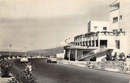 Tenerife - Avda. De Colon Y Hotel Belgica - Tenerife