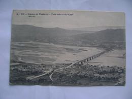 PORTUGAL - POSTCARD FROM VIANNA DO CASTELLO IN THE STATE - Viana Do Castelo
