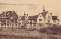 Breedene-sur-Mer Le Sanatorium Marin Circulée En 1932 - Bredene