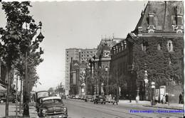 59 - Lille - L'Institut Pasteur - 1956 - Lille