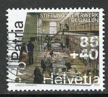 Zwitserland 2020 Mi 2649,  Pro Patria, Toeslag    Gestempeld - Used Stamps