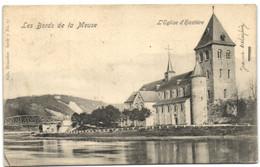 Exposition De Bruxelles 1910 - - Hastière