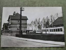 LEERBEEK ( Gooik ) - TRAMSTATIE ( Tram ) - Gooik