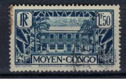 CONGO     N°  YVERT  129  OBLITERE       ( Ob   2 / 50 ) - Oblitérés