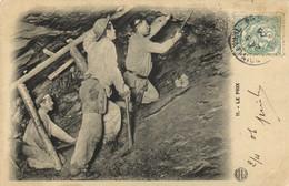 MINEURS  LE PRIX RV - Mines