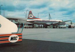 CPA - Convair 640 - Compagnie Martinair Holland - 1946-....: Ere Moderne