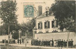 Lot De 50 CPA Du Loiret 45 Très Belles Animations - 5 - 99 Postales