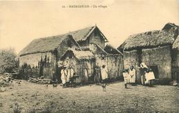 Lot De 46 CPA Et CPSM Pf De Madagascar - 5 - 99 Postales