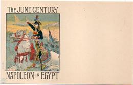 CINOS - The June Century - Napoléon In Egypt (7853 ASO) - Vor 1900