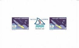 NOUVELLE CALEDONIE  épreuve De Luxe N° 613 YT 620 MAURY Côte 10 Euros - Nuovi