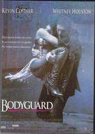 CPM Bodyguard Affiche De Film - Cantanti E Musicisti