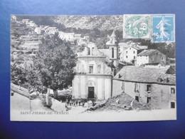 Saint - PIERRE De VENACO  ( CORSE ) - Autres Communes