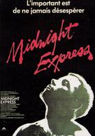 CPM Midnight Express Affiche De Film - Cantanti E Musicisti