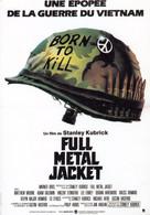 CPM Full Métal Jacket Affiche De Film - Cantanti E Musicisti