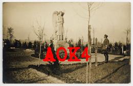 62 LENS Sallaumines Cimetiere Militaire Allemand Monument Denkmal Loretto Baden 1915 Nordfrankreich Souchez - Lens