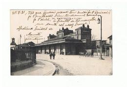 2133-724 St Denis La Gare    Dep 93 Vente Retirée Le 05-09 - Saint Denis