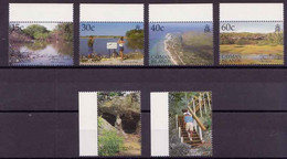 CAYMAN ISLANDS 2001 TOURISM - Tematic - Caves MNH** - Sonstige