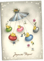 Joyeuses Pâques - Easter