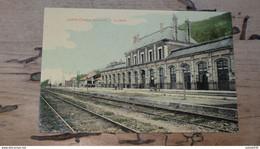 LEXOS : La Gare ............... 210531-4775 - Non Classés