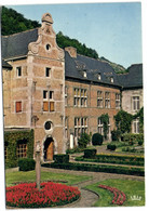 Abbaye De Leffe (Dinant) - Cour Intérieure - Dinant