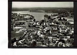35 - CHATILLON En VENDELAIS - Le Bourg Et L'etang  - 3973 - Otros Municipios