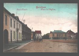 Bornem / Bornhem - Kerk-Plaats - Bornem