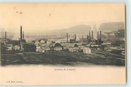 11141 - LONGWY - ACIERIES DE - Longwy