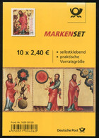 99 MH Meister Bertram: Erschaffung Der Tiere, EV-O Bonn 11.6.2015 - Carnets