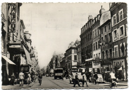 Nancy - Rue Saint-jean - Nancy