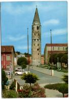 Caorle - Torre Romanica - Venezia