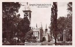 75-PARIS EXPOSITION COLONIALE INTERNATIONALE 1931-N°4484-C/0309 - Mostre