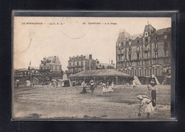 (20/08/21) 14-CPA CABOURG - Cabourg
