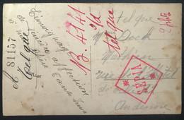 """Belgique Carte Postale Affranchissement """"Tel Que"""" (1029) - Other"""