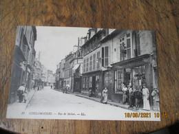 Coulommiers  Rue De Melun Commerces - Coulommiers
