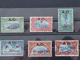 Bélgica. Congo Belga. 1918. Red Cross. Nuevos */** - 1894-1923 Mols: Nuevos