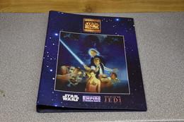 STAR WARS Special Edition The Starwars Trilogy - The Empire Strikes Back - Return Of The Jedi Movie Shots (smiths) - Non Classificati