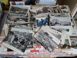 Un Lot De 130 Petites Cartes Dite Drouilles - 100 - 499 Postales