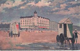 OSTENDE : GRAND HOTEL MONOPOLE - Altri