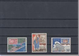Republique De Côte D'Ivoire - Stamps On Stamps