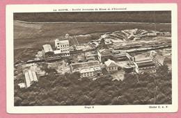 """57 - CREUTZWALD La CROIX - Mine De ' La Houve """" - Siège 2 - Voir état - Creutzwald"""