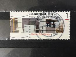 Nederland / The Netherlands - Unesco Werelderfgoed 2014 - Gebraucht